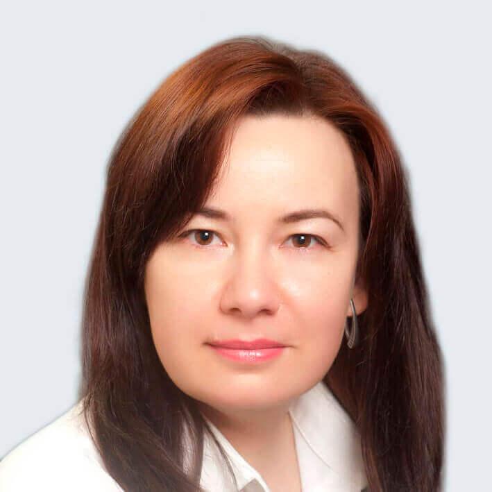 Chayka Elena